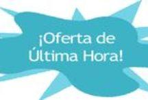Ofertas / by CasaSpain.com