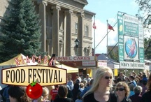 Niagara Festivals and Events