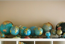 Earth (de aarde). / by Karen Bronwasser