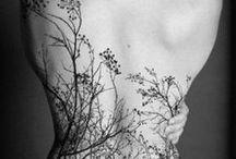 INK / by Grace Hammett