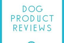 Dog Product Reviews / DogTipper.com reviews new products for dogs and dog lovers!