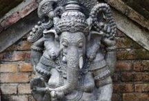 The Great Ganesha / Lord Genesh: the sacred remover of obstacles