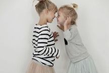 clothes we love for little gals. / fashion inspiration for your shoot and every day.