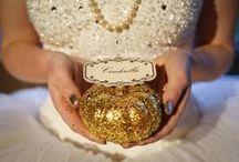 Inspiration: Disney Weddings