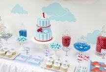 Princess party ideas / 3rd Birthday