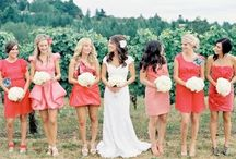 Color Trends: Gorgeous Coral