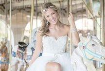 Inspiration: Whimsical Wedding