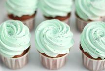 Cupcakes / I hope this give you a little inspiration if you are gonna make cupcakes or just if you wanna eat one