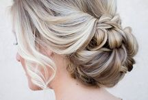 Beauty tips ★ Hairstyle / Pins we like ❤️ Favorit hairstyle & haircolours for us women: