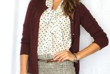 Women- Business Casual / Ideal for work in most environments
