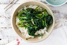 Yummy | Veggie / Zutaten u Rezepte für fettarme Schlemmereien auch um Cholesterinwerte niedrig zu halten und zu senken - so be more veggie !