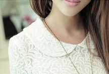 Details - Collars - Peter Pan Collar