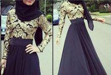 Modest / Modest outfits, Abayas, Tunics, Jilibabs, Hijabs