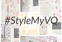 '#StyleMyVQ' / Our brand new #StyleMyVQ campaign is here and we've teamed up with 7 of the UK's leading Interior Design Bloggers to style & review their Emma Bridgewater Retro Mini pattern Radio! Like, Share & Re-tweet your favourite blog post to be within a chance to #win that pattern! Emma Bridgewater will pick their favourite blog post to win a special prize on Monday 14th December!   T & C's: To enter the competition simply like & share your favourite blog post on social media. 1 entry per person.