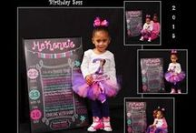Simple Tutus Under $49.00 / Need a more affordable birthday outfit? Check out our simple tutu sets!