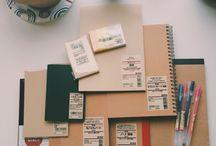 stationery.