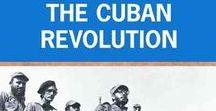 FIDEL CASTRO ET LA REVOLUTION CUBAINE