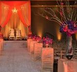 South Asian Events / Beautiful color and elements of South Asian Weddings