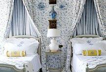 Bedrooms / Inspirational bedrooms