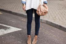 Fashion / by Stephanie Hales