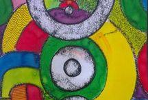 Art Ideas!! / by Kim Shamblin