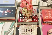Details / Vignettes and styling inspiration