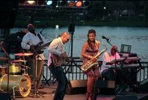 Events in Seminole County / Events in and around Seminole County, Florida! / by Visit Seminole