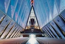 Architecture / by Jonathan Hall