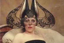 ISABELLA BLOW  |  EXTRAORDINARY STYLE