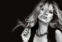 MS MOSS  |  EXTRAORDINARY STYLE / Style Signature: Bohemian/rock chick style