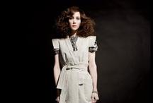 Fashion / Fashion. / by Julie Stephens
