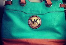 Jewelry and Handbags / by Robyn Hawkins