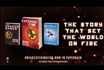 Book Trailers / by This Is Teen Scholastic