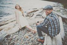 Engagement photos / by Lori Baskin | LB Boutique
