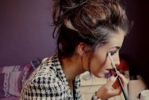 Makeup / by Robyn Hawkins