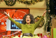 Oprah's Favorite Things! / Celebrating the return of Oprah's Favorite Things, November 18th 2012 on OWN!