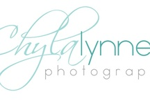 Chyla Lynne Photography / by my whole heart design