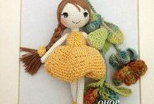 Crochet / by Courtney Humphreys