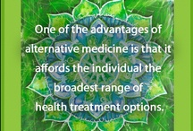 Natural Holistic Health Group / Natural Holistic ways to heal from pain and experience good health.