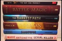 October 2013 Releases / by This Is Teen Scholastic