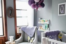Nursery / JD's Room / by Rebecca Beers