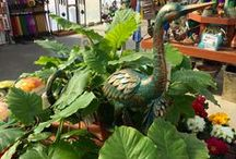 Ornaments & Garden Art