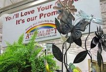 Wisconsin Garden Expo 2014 / We had a great time at the Garden Expo! We hope you did, too. :-)