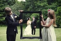 Wedding Photo Ideas / by Linda Nguyen