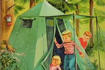 Camping / by Anne Krom