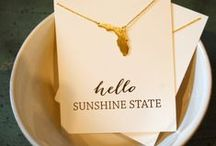 LOVE the Sunshine State / Sun and Fun, we love being in Florida!  / by Visit Seminole