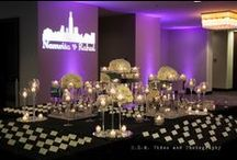 Placecard Tables