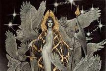 Fantasy & Myths