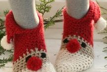 Crochet / by Susanna Terreni