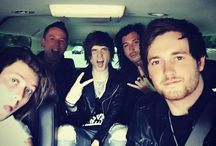 Asking Alexandria / They mean the world and more to me.  Follow me on the AAFamily @Docerz I'm still pinning both Danny and Denis